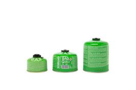 Gaskartusche mit Gewinde