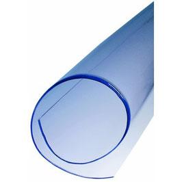 PVC Folie, glasklar