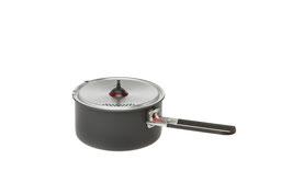 Pfanne Quick Solo Topf - das leichte Rapid-Kochgeschirr