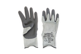 Schutzhandschuhe SHOWA Thermo 451