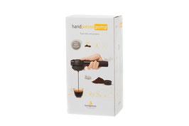 """Handpresso """"Pump"""" die kleinste Espressomaschine der Welt"""