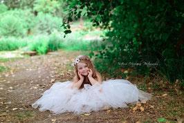 """Tüllkeid """"Viola"""" für Fotografie oder Hochzeit"""
