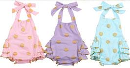 2-Teiler Cake Smash Outfit für Babies