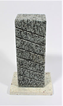 Steinheizung aus Granit