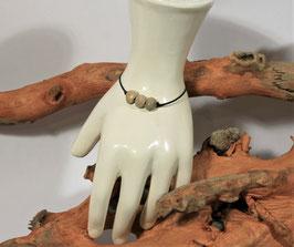 Armband mit Makramee