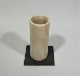 Steinkrug aus Sölker Marmor