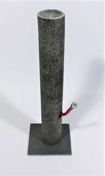 Bong Wasserpfeife Granit Handmade