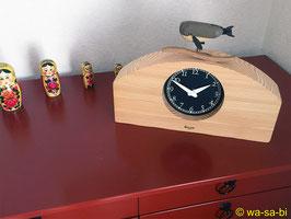 KIKORI クジラの時計