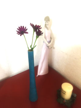 高岡銅器花瓶 いちりん