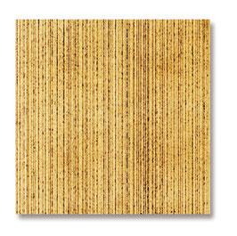 金箔アートパネル 櫛引き