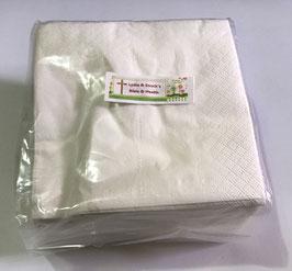 90 Pumping Square Napkins  Paper, Tissue - 90抽正方形餐巾纸,纸巾