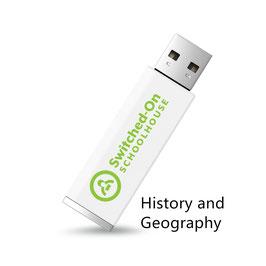 SOS 3rd Grade History & Geography  时尚校舍三年级 历史与地理