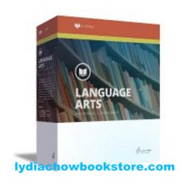 LIFEPAC 8th Grade Language Arts Set