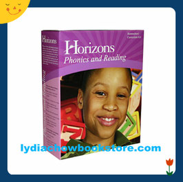 Horizons 2nd Grade Phonics & Reading Set