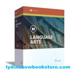 LIFEPAC® 7th Grade Language Arts Set