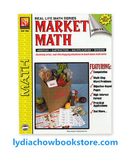Market Math 市场数学
