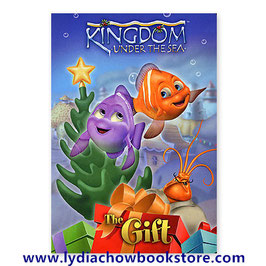 Kingdom under the Sea: The Gift®