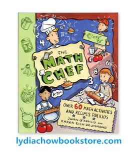 The Math Chef 数学厨师