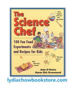 The Science Chef  科学厨师