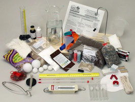 LIFEPAC 8th Grade Science Lab Kit