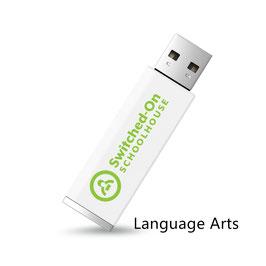 SOS 6th Grade Language Arts 时尚校舍六年级语言艺术