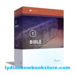 LIFEPAC® 8th Grade Bible Set