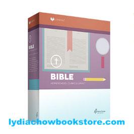 LIFEPAC® 5th Grade Bible Set