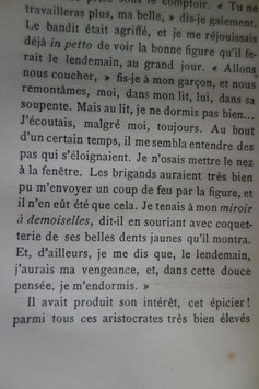 Jules Barbey d'Aurevilly, Une Histoire sans nom, Lemerre, 1882, édition originale