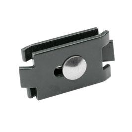 Eckverbinder -GROSS- (Farbe nach Wahl)