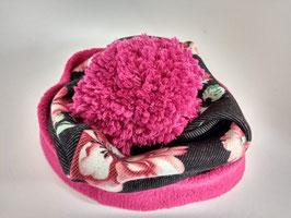 Mütze Purpel Pink