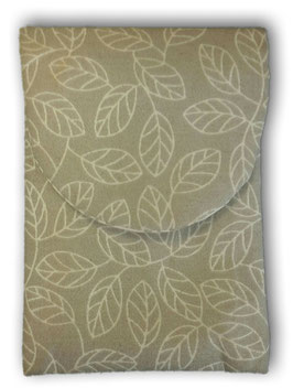 Schutztasche für das Freestyle Libre Lesegerät - Nature