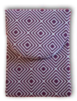 Schutztasche für das Freestyle Libre Lesegerät - Purple
