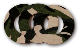 Fixierungstapes für den Freestyle Libre Sensor - Army
