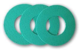 Fixierungstapes für den Freestyle Libre Sensor - Grün