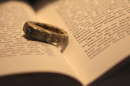 Cheryllerie Buch Ringe