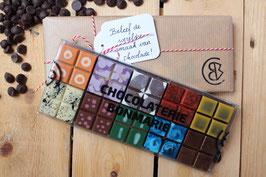 Global Chocolate Tasting
