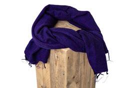Schal lila