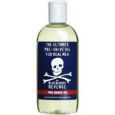 Blubeards Revenge Pre Shave Oil  125ml