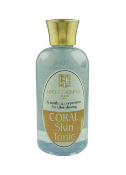 Geo.F Trumper Coral Skin Food 100ml