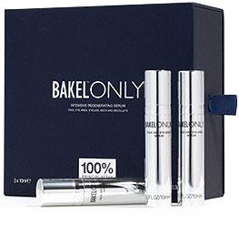BAKEL BAKELONLY TRATTAMENTO URTO SIERO RIGENERANTE 3X10ML