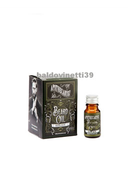 APOTHECARY87 OLIO DA BARBA ORGINAL RECIPE 10ML