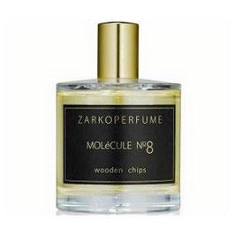 Zarko Perfume Molècule 8 100ml