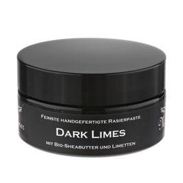 Meißner Tremonia-Crema da Barba Dark Limes-200ml vetro