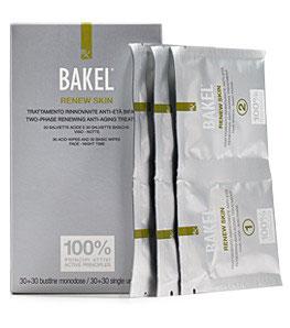 BAKEL RENEW SKIN 30+30 bustine monodose