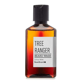 Beardbrand BEARD WASH TREE RANGER 100 ml