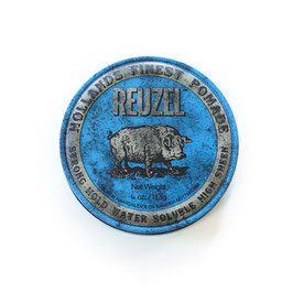 REUZEL BLU STRONG HOLD 113GR O 35GR