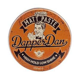 Dapper Dan Matt paste the Original 100ml
