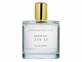 Zarko Perfume Molècule 234:38 100ml