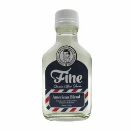 FINE AFTER SHAVE AMERICAN BLEND 100ML