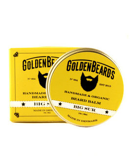 GOLDEN BEARDS BALSAMO DA BARBA BIG SUR 30ML